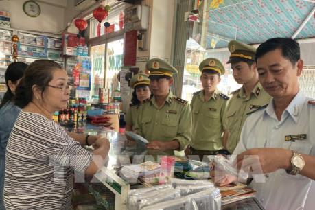 Dịch do virus Corona: Xử nghiêm các cơ sở găm hàng để tăng giá thuốc