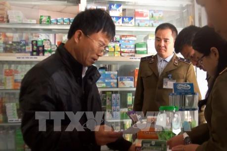Tổng cục Quản lý thị trường hỏa tốc triển khai phòng chống dịch do virus Corona