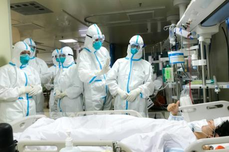 Dịch do virus Corona: Cập nhật diễn biến ngày 1/2