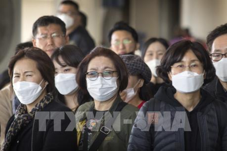 Mỹ xác nhận ca nhiễm dịch viêm đường hô hấp cấp do nCoV thứ tám