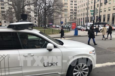 Dịch viêm đường hô hấp cấp do nCoV: Uber đình chỉ 240 tài khoản tại Mexico