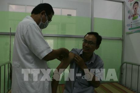 Dịch viêm đường hô hấp cấp do nCoV: Nguy cơ thiếu máu điều trị