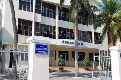 Bình Thuận cho phép học sinh, sinh viên nghỉ học vì dịch bệnh do virus Corona