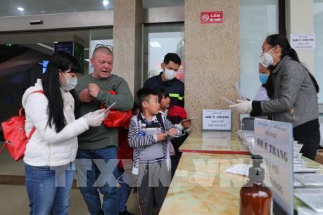Hà Nội lên phương án xây dựng bệnh viện dã chiến ứng phó dịch do virus Corona