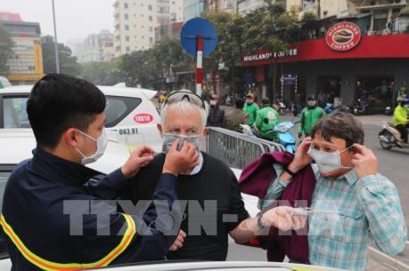 Phú Thọ bác thông tin có 3 người Trung Quốc nghi nhiễm virus Corona
