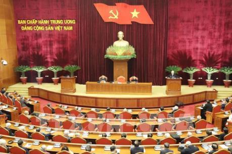 Bộ Chính trị gặp mặt nguyên lãnh đạo cấp cao của Đảng, Nhà nước