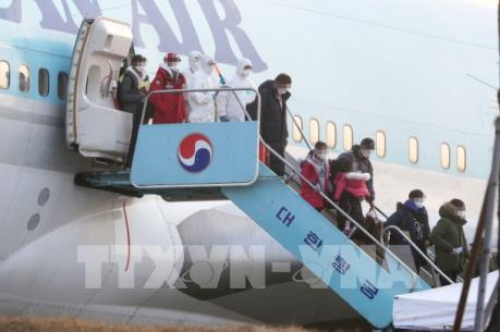 BREAKING NEWS: Hàn Quốc ghi nhận ca tử vong đầu tiên do virus Corona