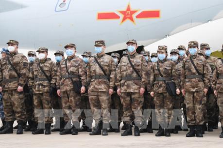 Trung Quốc muốn tăng cường hợp tác quốc tế chống dịch do virus Corona mới