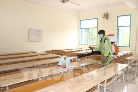 Dịch do virus Corona: Học sinh TP. Hồ Chí Minh nghỉ học từ 3/2 đến 9/2