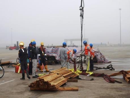 Bộ Công Thương đề nghị thống kê lao động Trung Quốc
