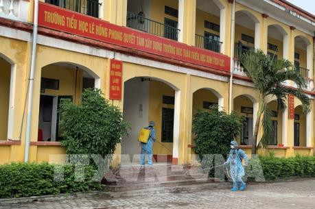 Công điện mới nhất của Thủ tướng: Quyết định cho học sinh nghỉ học