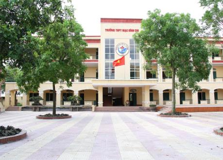 Chủ tịch UBND TP Hải Phòng đề nghị điều chuyển công tác một Hiệu trưởng