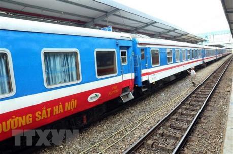 Lào Cai tạm ngừng các chuyến tàu liên vận quốc tế do dịch virus Corona