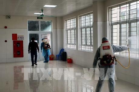 Cách ly toàn bộ Khoa Hồi sức cấp cứu, Bệnh viện Đa khoa tỉnh Quảng Ninh