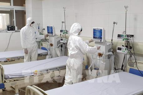 Dịch do virus Corona: Sẵn sàng vận hành các Bệnh viện cách ly đặc biệt