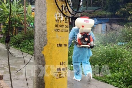 Bệnh nhân tử vong ngoại viện ở Móng Cái âm tính với virus Corona