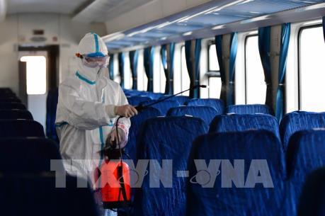 Một du khách bị phát hiện nhiễm nCoV sau khi đi du lịch Lào