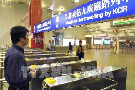 Kinh tế Hong Kong (Trung Quốc) đứng trước nguy cơ suy thoái do nCoV