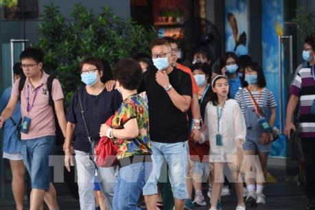 Dịch COVID-19: Sớm nhất 20/4, học sinh Hong Kong mới trở lại trường