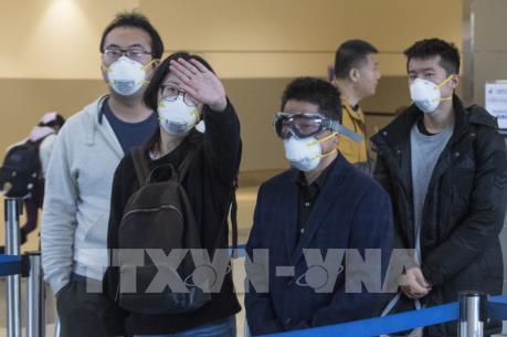 Mỹ nói gì về lệnh cấm nhập cảnh do ảnh hưởng virus Corona