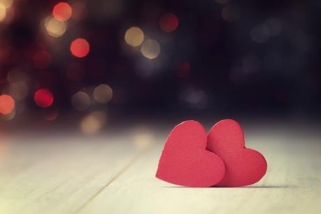 Gợi ý một số lời chúc Valentine dành cho nửa kia của đấng mày râu