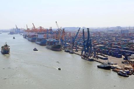 TCT Bảo đảm An toàn hàng hải miền Bắc dẫn hơn 40.000 lượt tàu trong năm 2019
