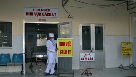 Việt Nam xác định ca nhiễm virus Corona thứ 10