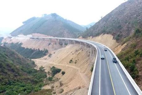 Bộ GTVT đề nghị sớm thu phí BOT trên Quốc lộ 3 đoạn Thái Nguyên – Bắc Kạn