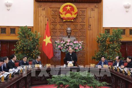 Thủ tướng: Triển khai ngay các giải pháp giảm thiểu tác động của dịch với nền kinh tế
