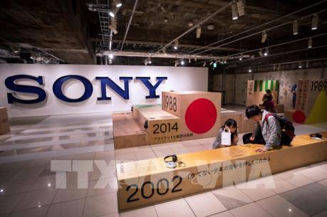 Lợi nhuận ròng của Sony tăng 53,3% trong quý I của tài khóa 2020-2021