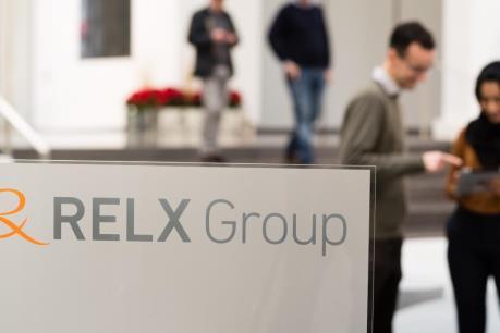 Relx Inc mua công ty Emailage của Mỹ với giá khoảng 480 triệu USD
