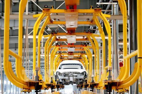 IMF hạ dự báo tăng trưởng kinh tế của Trung Quốc năm 2020