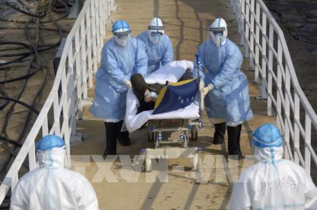 Dịch do virus Corona: Số ca nghi nhiễm mới ở Trung Quốc giảm ngày thứ 2 liên tiếp