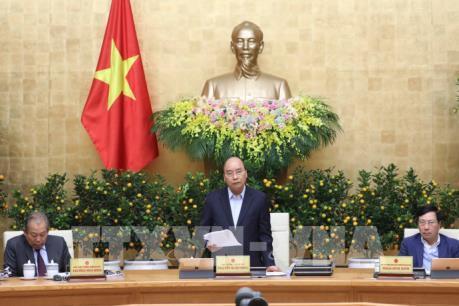 Thủ tướng: Chống dịch quyết liệt nhưng không làm ảnh hưởng đến phát triển kinh tế xã hội