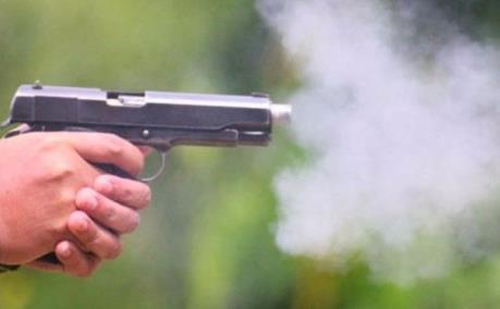 Hà Nội: Tạm giữ đối tượng dùng súng đồ chơi đe dọa, cướp tài sản