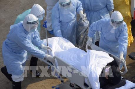 Tỷ lệ tử vong do virus 2019-nCoV thấp hơn nhiều so với H1N1, MERS và Ebola