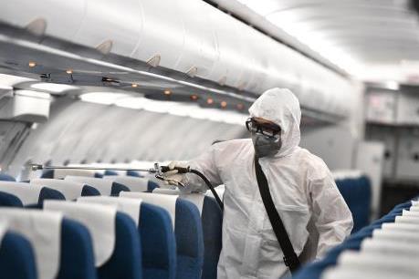 Cấp phép một số chuyến bay đưa công dân Việt Nam và Trung Quốc về nước