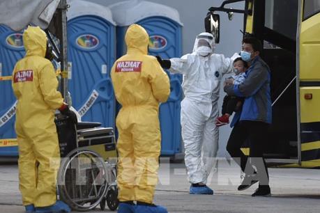 Dịch do virus Corona: Malaysia thông báo bệnh nhân đầu tiên xuất viện