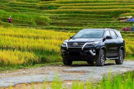 Toyota Việt Nam ưu đãi 3 dòng xe, cao nhất đến 85 triệu đồng