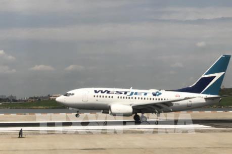 Máy bay phải quay đầu vì hành khách nói đùa nhiễm virus Corona