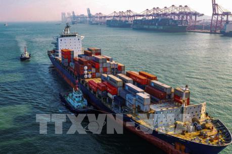 Dịch do virus Corona: Có thể làm chậm hàng xuất khẩu của Mỹ sang Trung Quốc