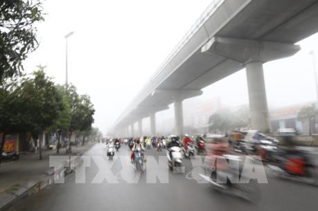 Dự báo thời tiết ngày mai 11/2: Hà Nội có mưa phùn, trời rét