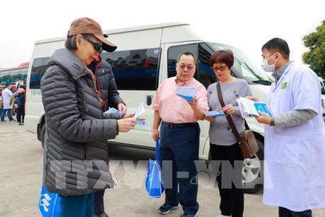 Doanh nghiệp du lịch Quảng Ninh ứng phó với dịch nCoV