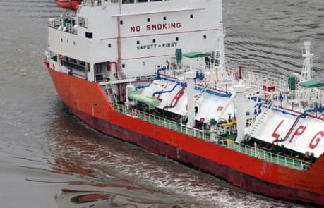 Trung Quốc có thể tạm dừng nhập khẩu khí đốt của Australia