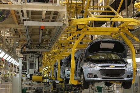 GM cam kết thúc đẩy tăng trưởng dài hạn tại thị trường Trung Quốc