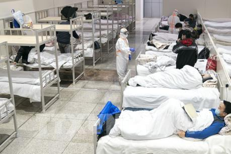 Trung Quốc: Hơn 1.000 người nhiễm virus Corona được xuất viện