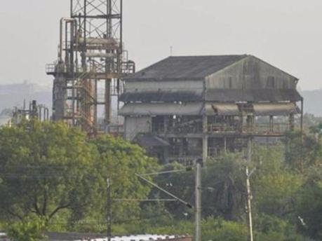 Rò rỉ khí gas tại một nhà máy của Ấn Độ, khiến nhiều người thiệt mạng
