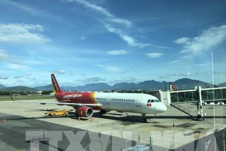 Vietjet Air mở thêm 3 đường bay thẳng đi Ấn Độ
