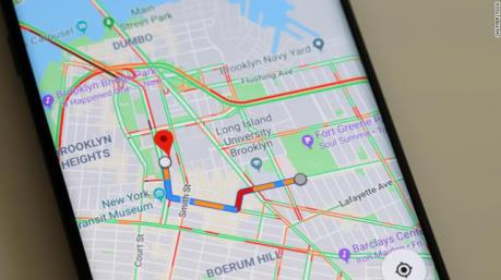 Google Maps giới thiệu một số tính năng mới nhân kỷ niệm 15 năm ra đời