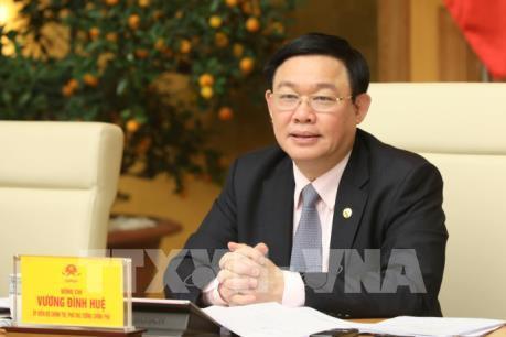 Phó Thủ tướng: Chia sẻ khó khăn lúc phòng, chống dịch nCoV là rất quan trọng